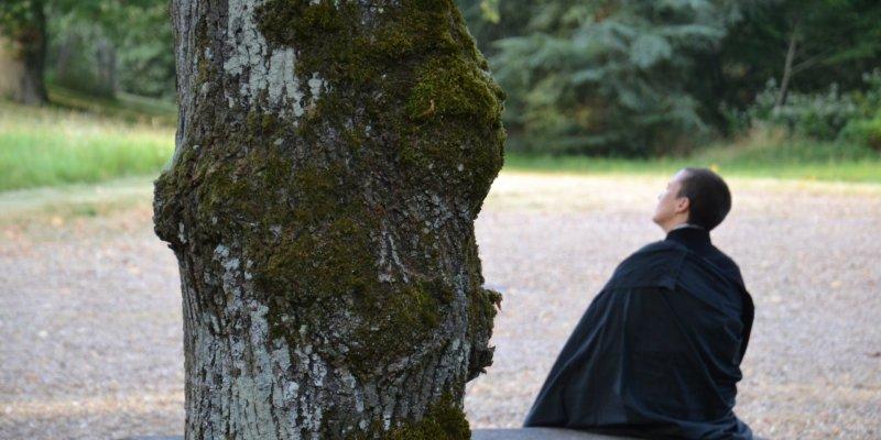 méditation et contemplation
