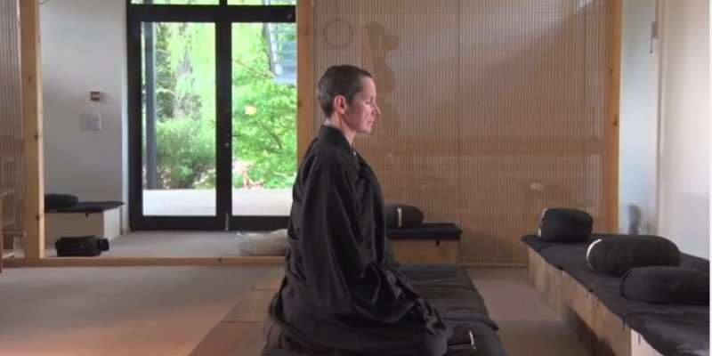 Zazen, la méditation zen