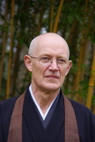 Gérard Chinrei Pilet