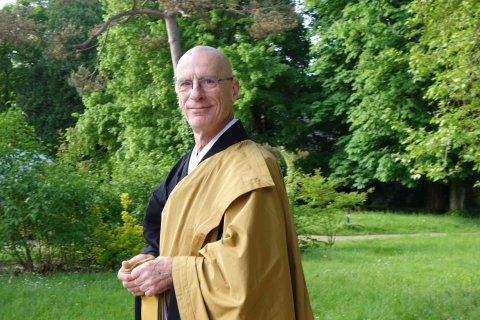 Guy Mokuho Mercier