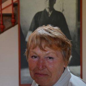 Evelyn Reiko de Smedt